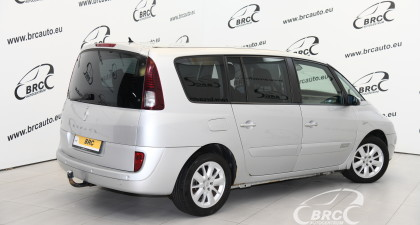 Renault Grand Espace 2.0T 7 Seats Automatas