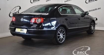 Volkswagen Passat TDi 4 Motion