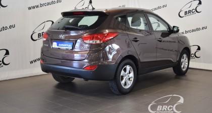 Hyundai ix35 A/T