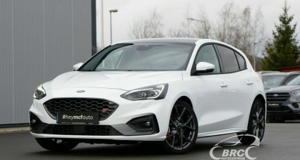 Ford Focus ST 280 Performance