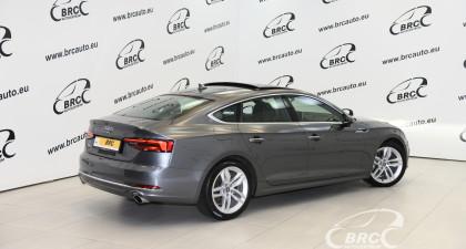 Audi A5 Sportback 2.0 TFSI Premium Plus Quattro