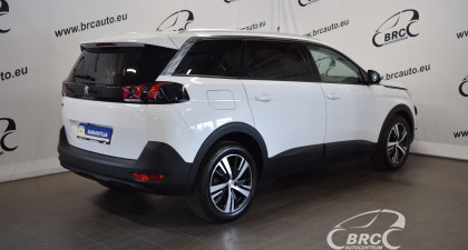 Peugeot 5008 A/T 7 seats