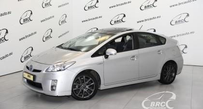 Toyota Prius 1.8i S type Hybrid Automatas