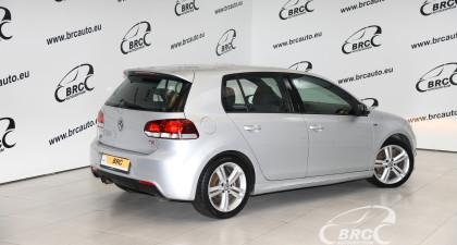 Volkswagen Golf 1.4TSI DSG NAVI R-line