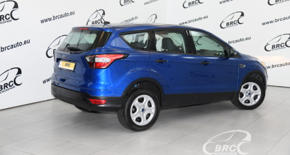 Ford Escape 2.5 S Automatas
