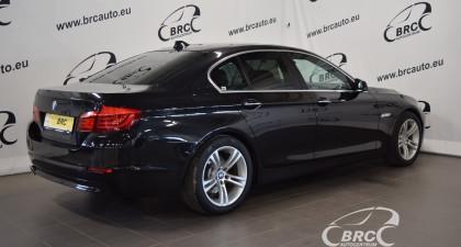 BMW 525 A/T