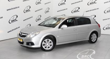 Opel Signum 1.9 CDTi Automatas