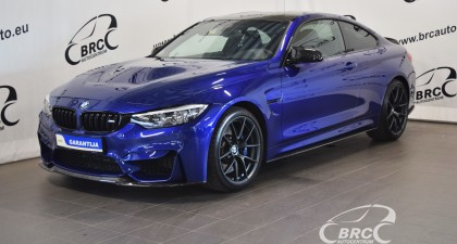 BMW M4 CS DKG Forged Carbon