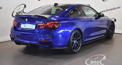 BMW M4 CS DKG Forged Carbon