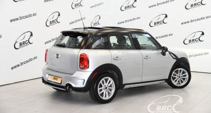 Mini Countryman S 1.6 ALL4