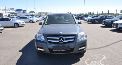 Mercedes-Benz GLK 250 CDI 4MATIC BlueEFFICIENCY 7G-TRONIC