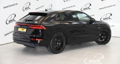 Audi Q8 50TDI S-Line Quattro Automatas
