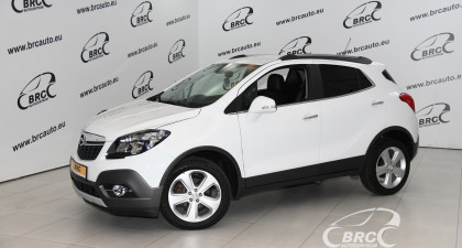 Buick Ecnore 1.4T Sport AWD Automatas