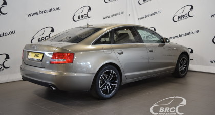 Audi A6 Quattro A/T