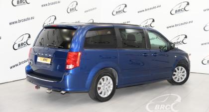Dodge Grand Caravan 3.6 V6 LPG Automatas