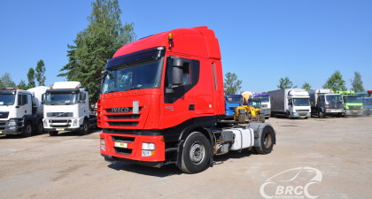 Iveco AS440S45 Retarder Euro 5