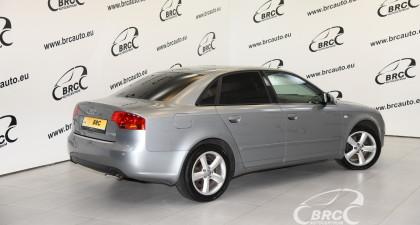 Audi A4 2.7 TDI Automatas