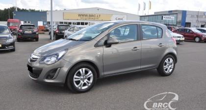 Opel Corsa 1.4i EcoTec Enjoy Automatas