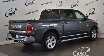 Dodge Ram 1500 Hemi Limited