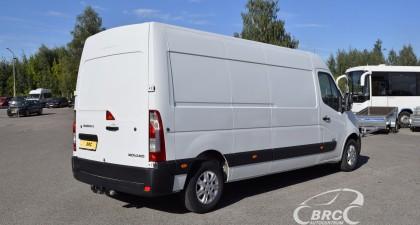 Opel Movano CDTi 125