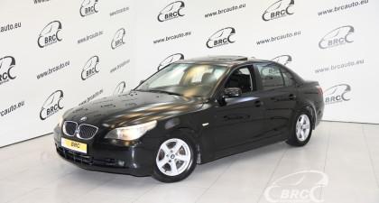 BMW 520 i Automatas