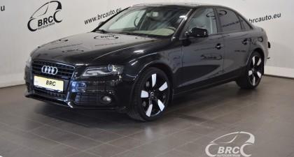 Audi A4 Sedan TFSi