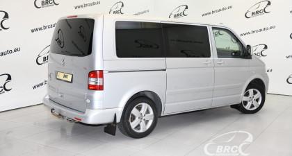 Volkswagen Multivan 2.5 TDI Comfort Line DSG Automatas