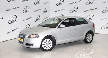 Audi A3 1.9 TDI Automatas