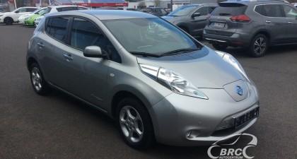 Nissan Leaf Acenta 24kWh