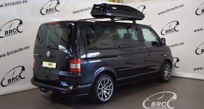 Volkswagen T5 Multivan TDi M/T 7 seats