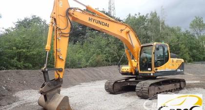 Hyundai R220LC-9A