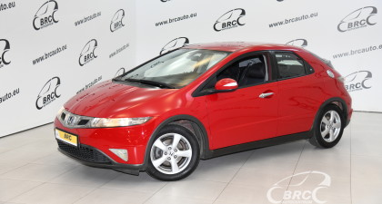 Honda Civic 1.4 i-VTEC Virtuose