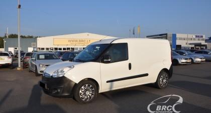 Opel Combo CDTi EcoFlex VAN LONG L2H1