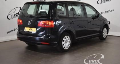 Volkswagen Touran TDI 7 Seats