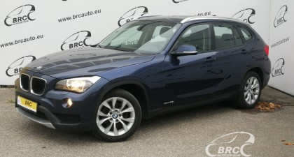 BMW X1 28i xDrive Automatas