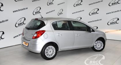 Opel Corsa  1.2i Automatas