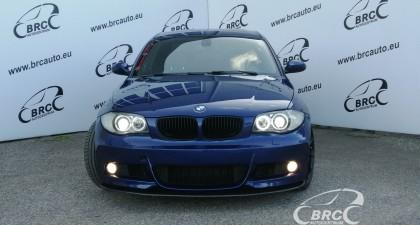 BMW 120 d M Performance Power Kit