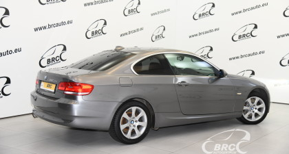 BMW 330 3.0d xDrive Coupe Automatas