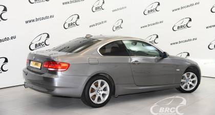 BMW 330 3.0d Xdrive Automatas