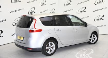 Renault Megane Scenic 1.4 TCe