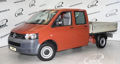 Volkswagen Transporter 2.0 TDI DoKa