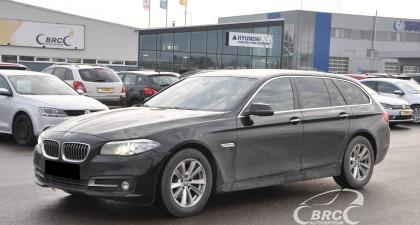 BMW 520 Xdrive 20d Touring Automatas