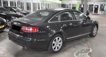 Audi A6 2.0 TDI Automatas