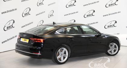Audi A5 Sportback 2.0 TDI S-Line Automatas