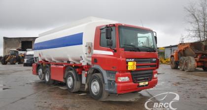 DAF CF 85.380 FUEL TANK / ADR 23.800L