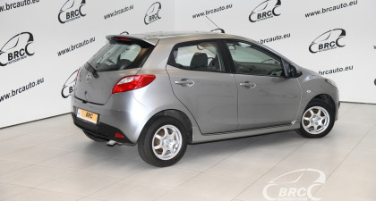 Mazda 2 1.6 d Independence