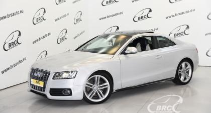 Audi S5 Coupe Quattro Automatas