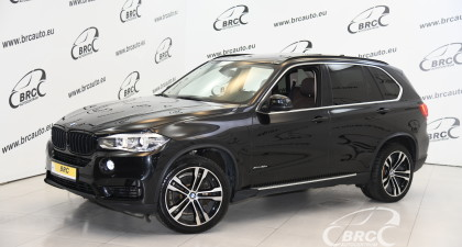 BMW X5 xDrive40e Sport-packet
