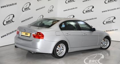 BMW 325 i LPG