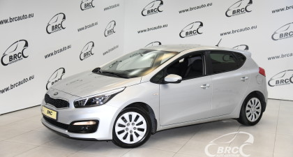 Kia Ceed 1.4 CRDI